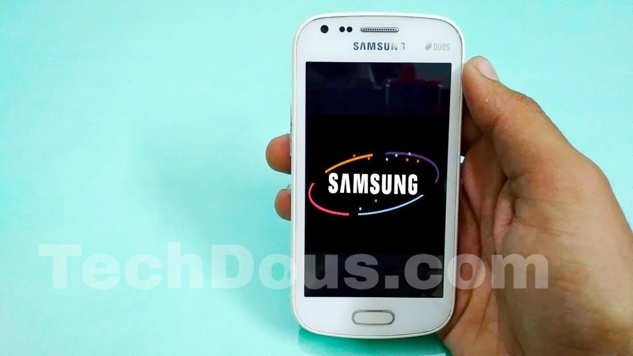 S5 custom ROM for Samsung galaxy s duos 2 GT-7582